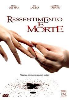 Filme Ressentimento e Morte DVDRip RMVB Dublado