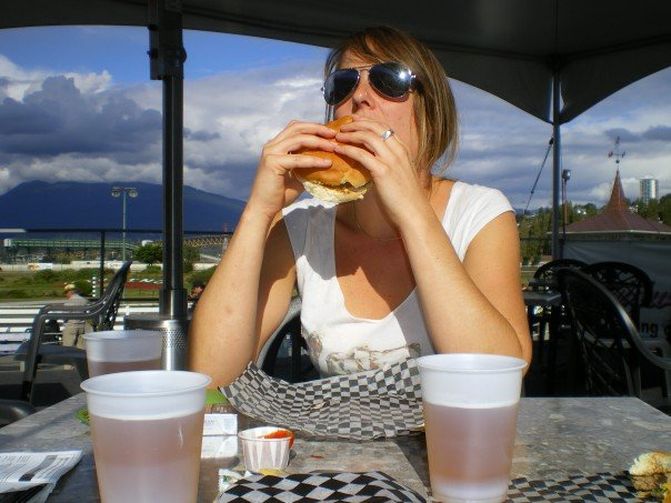 The Burger Snob