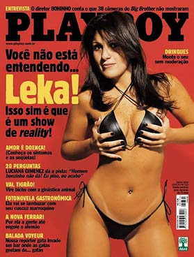Playboy Ex bbb - Leka