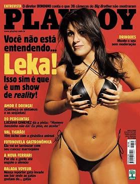 Playboy Ex bbb - Leka