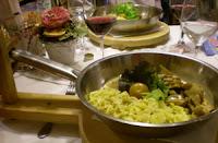 specialita gastronomiche alto atesine