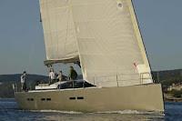 weekend in barca a vela elba