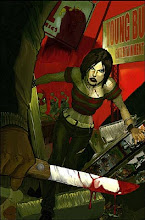 HACK/SLASH #3