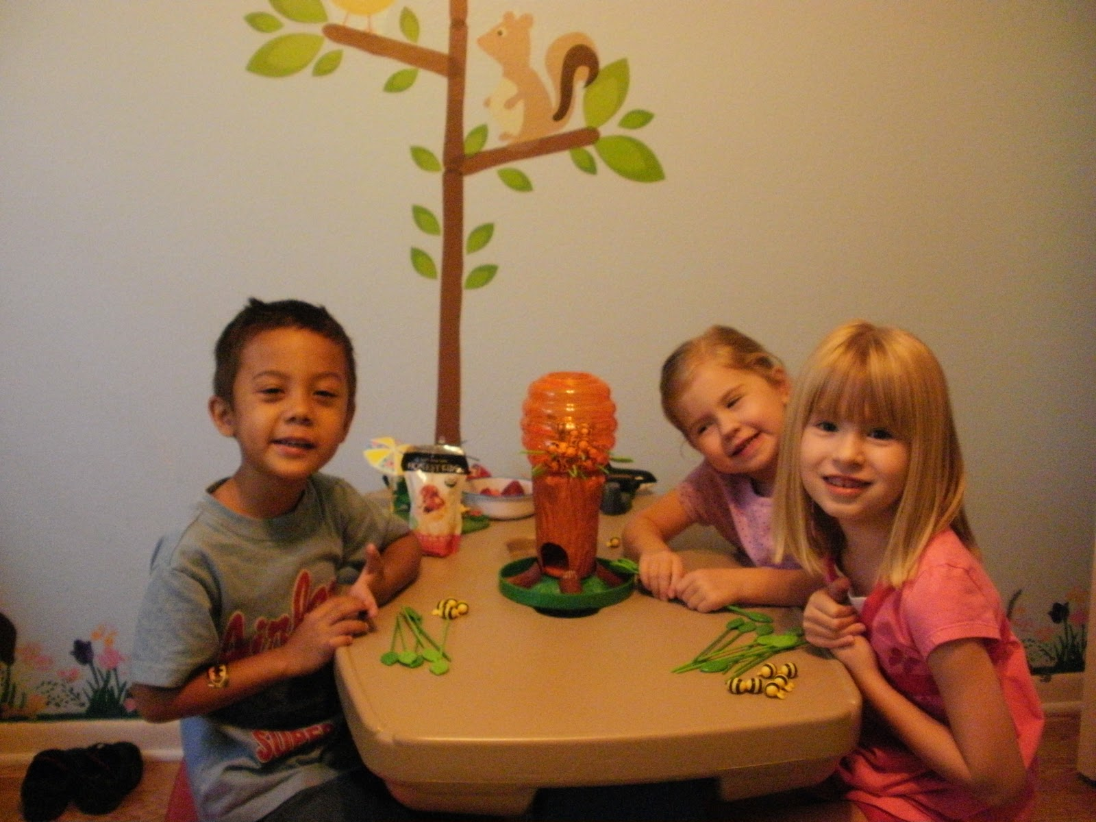 A Seed Of Hope Life Coaching Playroom On A Budget