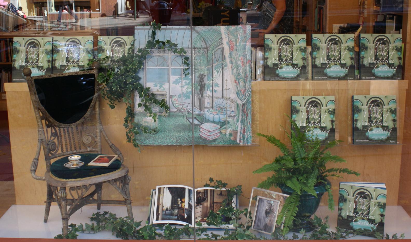 Emily Evans Eerdmans: Anatomy of a Window
