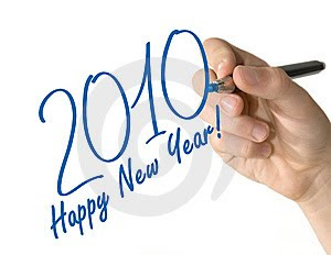 Feliz Ano Novo - Por Marcondes Rosa de Sousa / Fortaleza