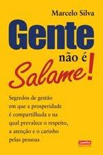 """Noite de autógrafos de """"Gente não é Salame!""""  - Por Carolina Bispo"""