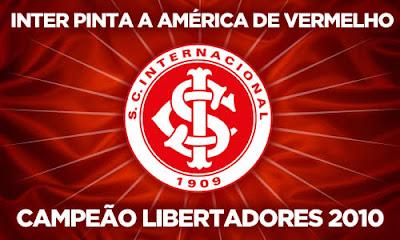De virada, Colorado conquista pela segunda vez a Libertadores