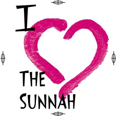 BACK TO SUNNAH