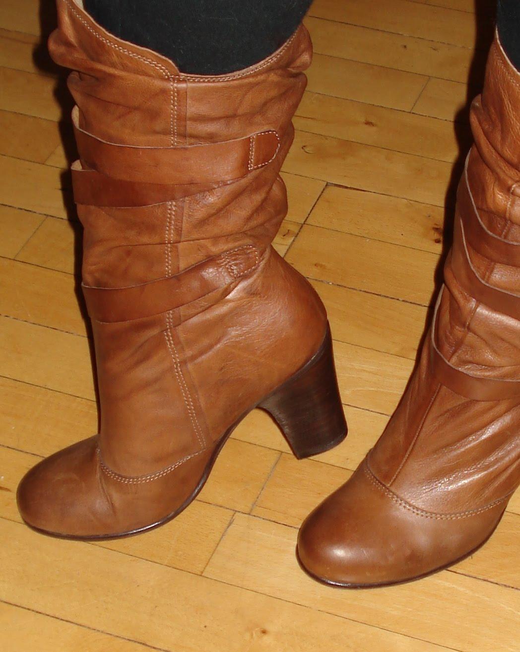 føtex støvler