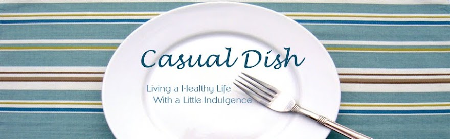 Casual Dish