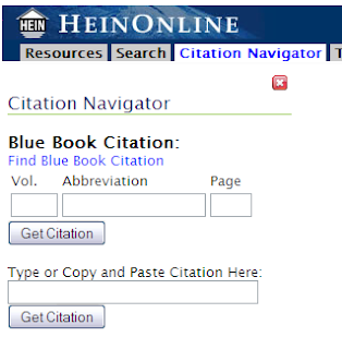 Bluebook Short Form Citation For Statute - Image Mag