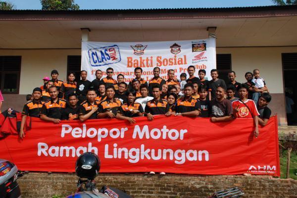 HMPC Chapter Lampung