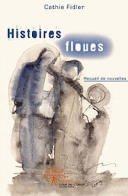 Histoires floues cover