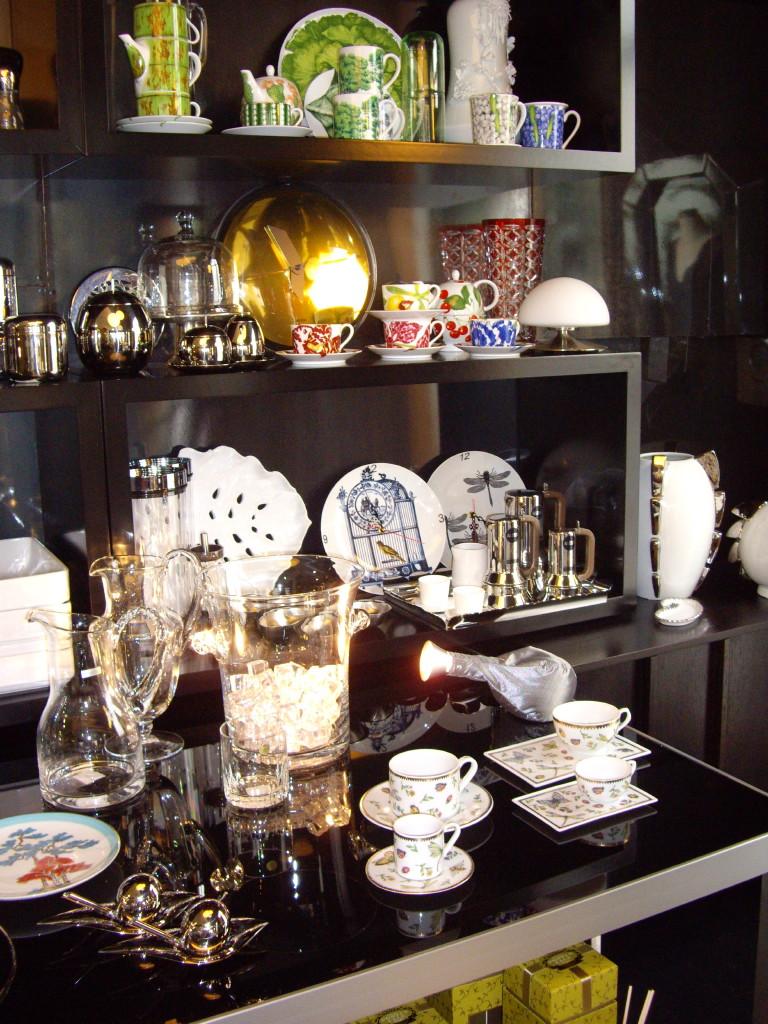 Entre barrancos decoraci n trastornados showroom - Showroom las palmas ...