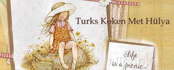 Turks koken met Hülya