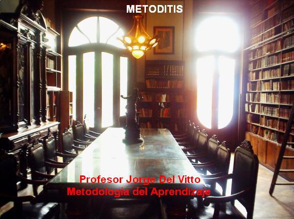 METODITIS