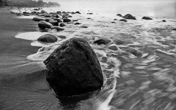 Symphoni of shore (aksen)