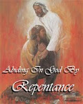 Abiding in God By Repentance