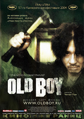 Oldboy DVDRip XviD-3LT0N Dual Audio + Legenda