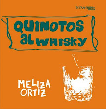 """QUINOTOS AL WHISKY"""