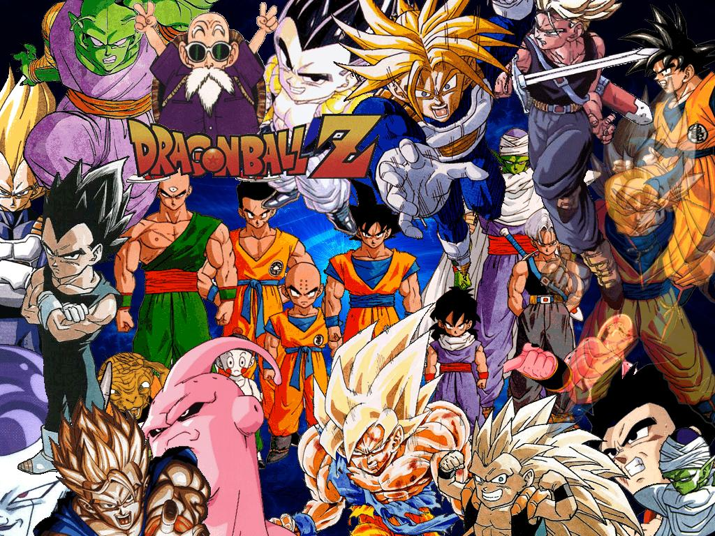 Dragon Ball Z Episode Download