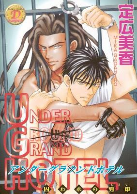 Under Grand Hotel 1
