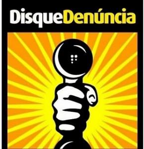 Resultado de imagem para disque denuncia on line df