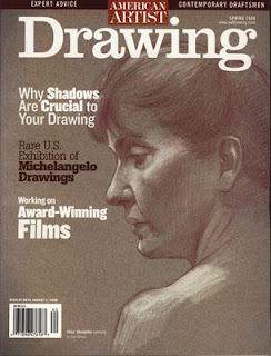 Drawing Magazine