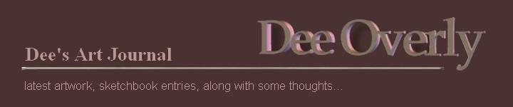 Dee's Art Journal