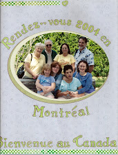 My Montreal Cover