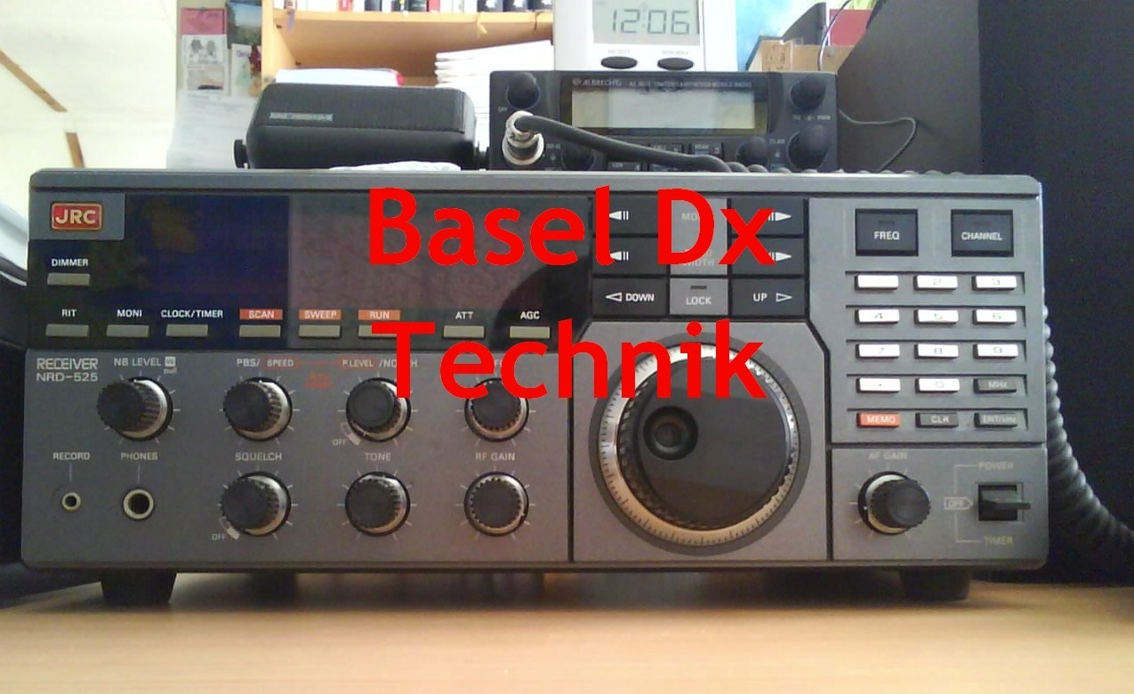 Basel Dx Technik