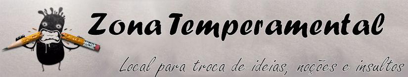 Zona Temperamental