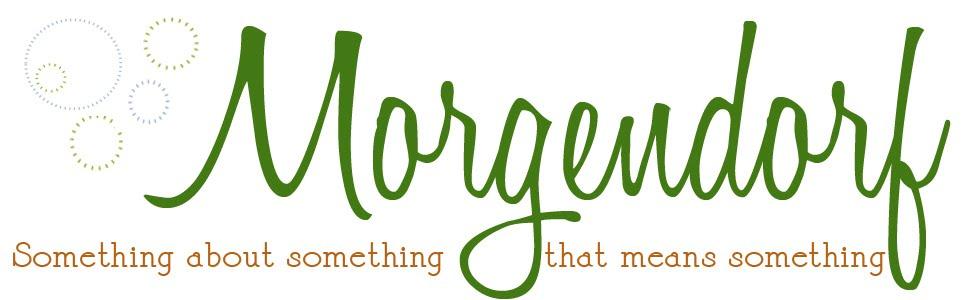 Morgendorf