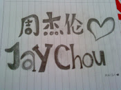 i  Jay Chou