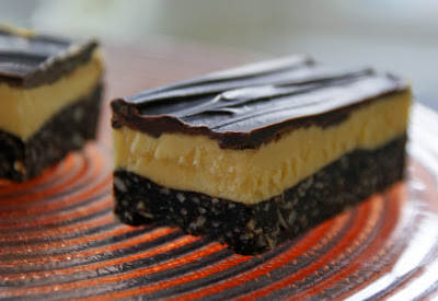 Nanaimo+Bars Nanaimo Bars