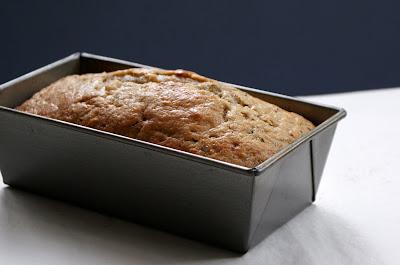 Zucchini+Bread Day 306: Zucchini Walnut Bread