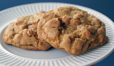 Maple+walnut+cookies Maple Walnut White Chocolate Chip Cookies