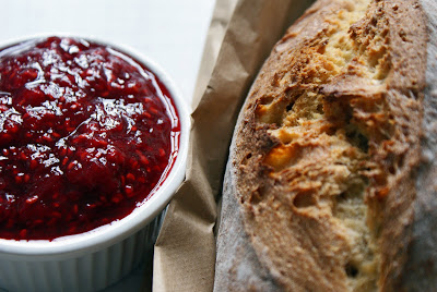 Bread+%26+Jam Jam Without a Recipe