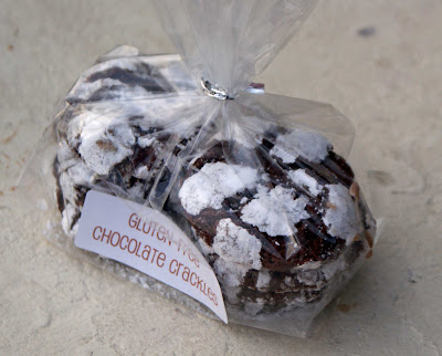 Gluten%2Bfree%2Bchocolava Cookies and Cocoa