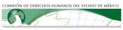 COMISION DE DERECHOS HUMANOS DEL ESTADO DE MEXICO