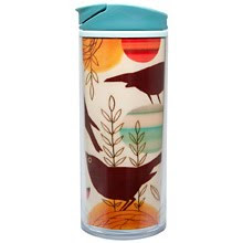 Alladin's Artist Series Insulated Mug 12oz. Amy Ruppel