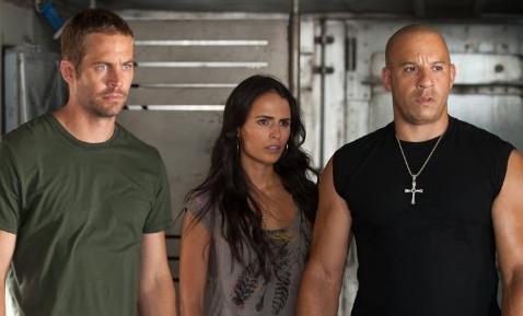 fast five 2011. Toretto in Fast Five (2011