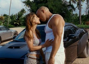 dominic toretto and elena neves relationship