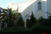 Ιερός Ναός Αγίου Νικολάου Γερόντων