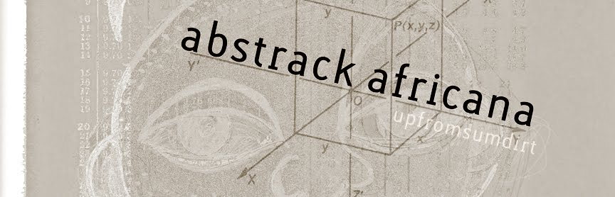abstrack africana