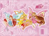 #3 Flora Wallpaper
