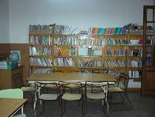 Nuestra biblioteca: