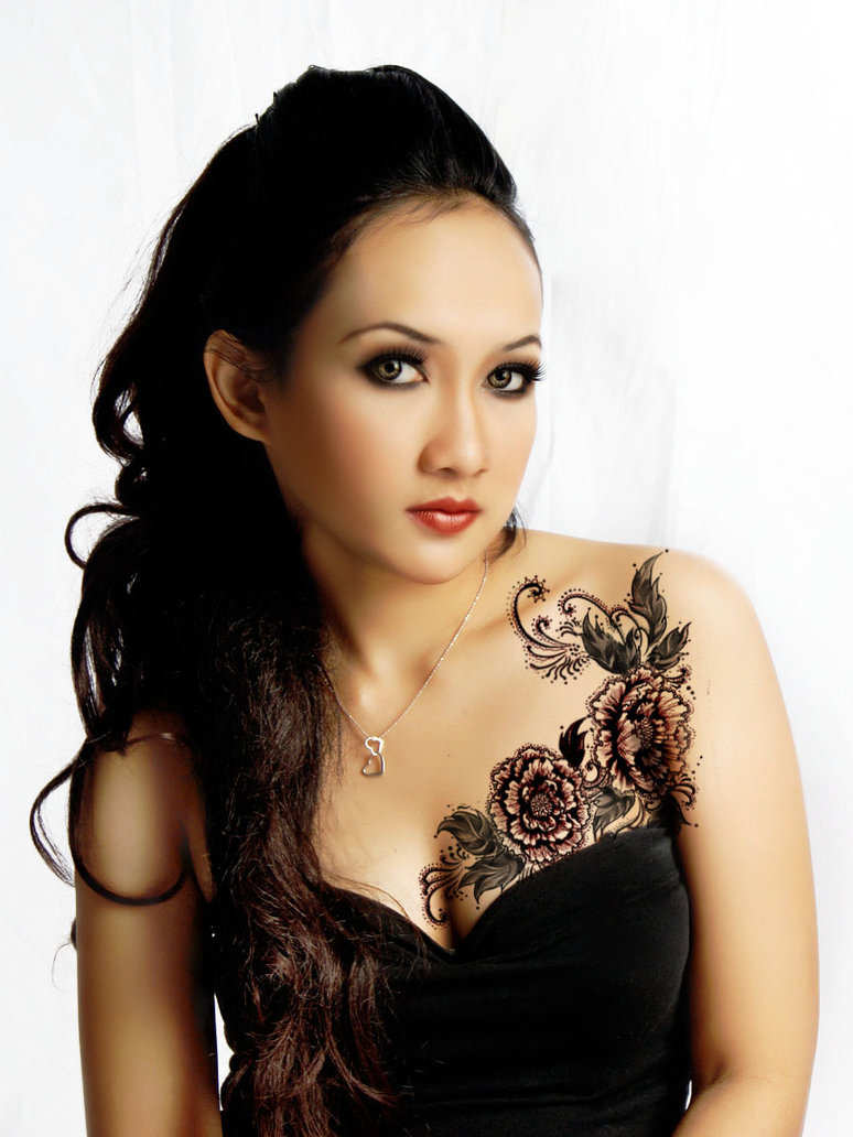Women Tattoo Designs
