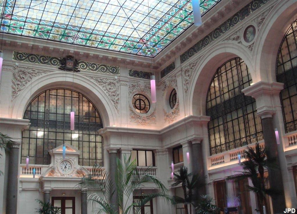 Paris bise art comptoir national d 39 escompte de paris - Comptoir de l homme paris ...